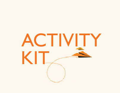Pearson Activity Kit