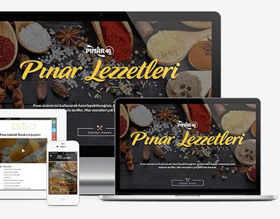 Pınar Lezzetleri / Delicious Food Recipes