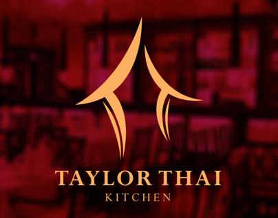 Taylor Thai Kitchen