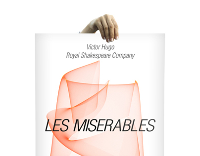 LES MISERABLES - POSTER