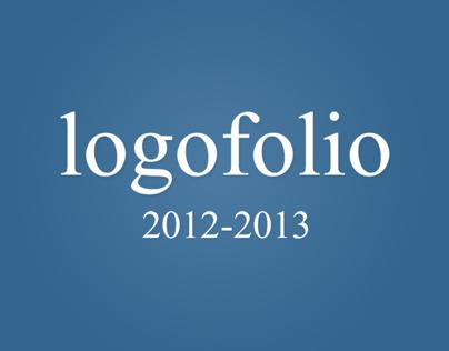 Logofolio 2011 - 2013