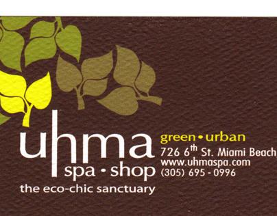 Uhma Spa & Shop