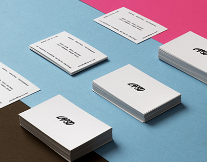 Lapso business cards