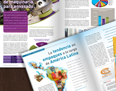 Revista Énfasis Packaging