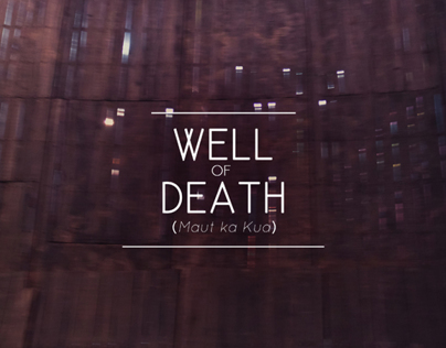 Well of Death | Maut ka Kua