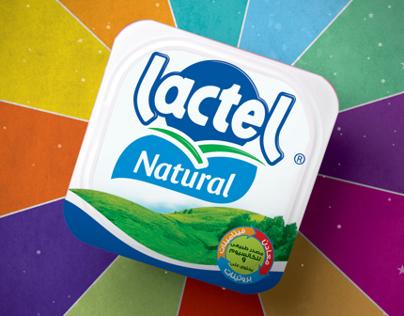 Lactel Ramadan Campaign | 2013