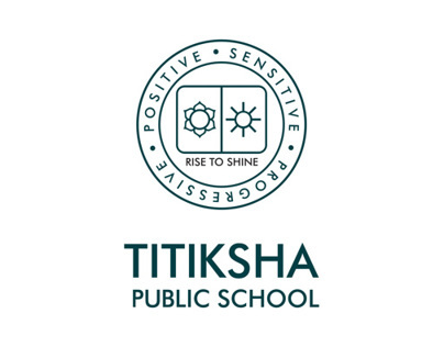 Titiksha Public School Re-branding