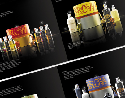 Molton Brown Christmas Campaigns