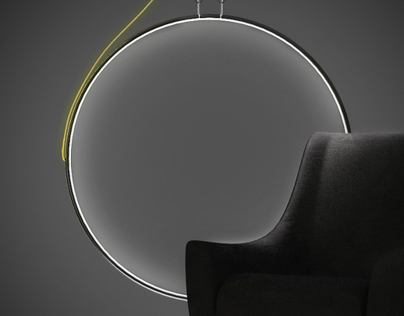 The Eclipse light for Artemide