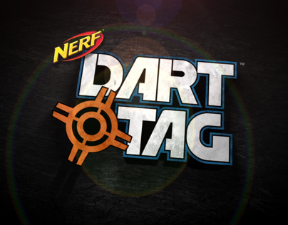 NERF DART TAG - More Than A Game