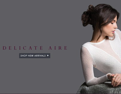 Three Dots Fall 2013 Delicate Aire