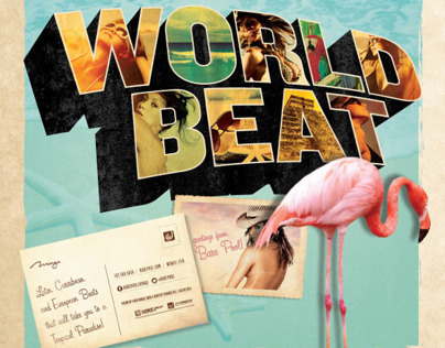 World Beat Wednesdays