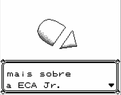 You Just Found ECA Jr!