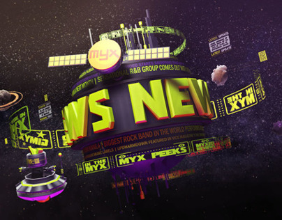 MYX News