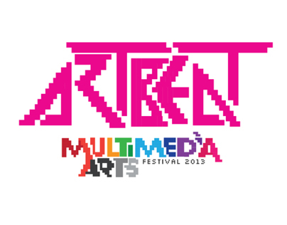Artbeat Exhibit 8-Bit