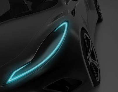 Karmann-Ghia Concept