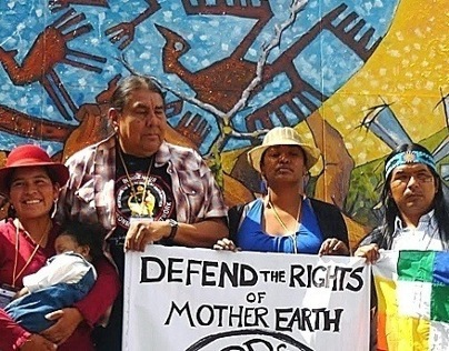 Bolivia's Mother Earth Law