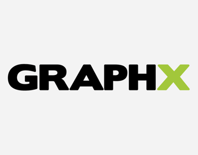The GraphX Company Logotype