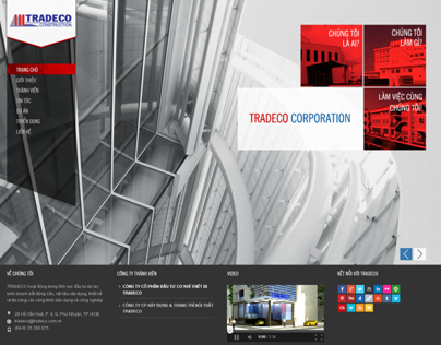 TRADECO BUILD CONTRUCTION
