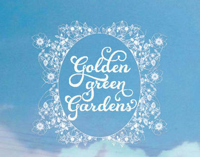 Golden Green Gardens