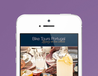 Bike Tours Portugal . Mobile