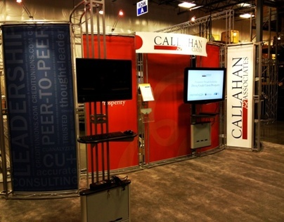 GAC Exhibition Booth