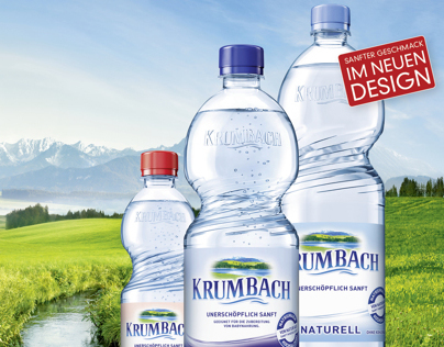 Krumbach – new design