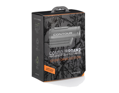 Contour Packaging - Sportsman