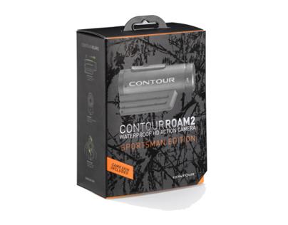 Contour Packaging - Sportsman