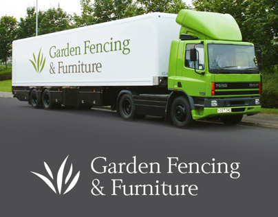 Garden Fencing & Furniture