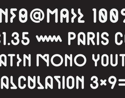 Dumento Font