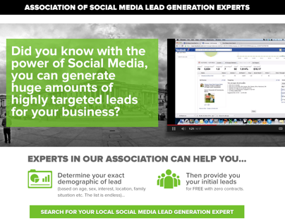 Association Of SM Lead Generation Experts