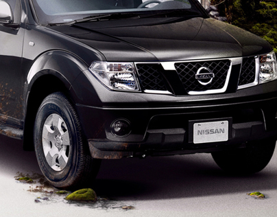 NISSAN NAVARA_NATURALEZA OFF ROAD