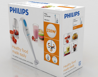 Philips Electronics — Consumer Lifestyle & Lighting