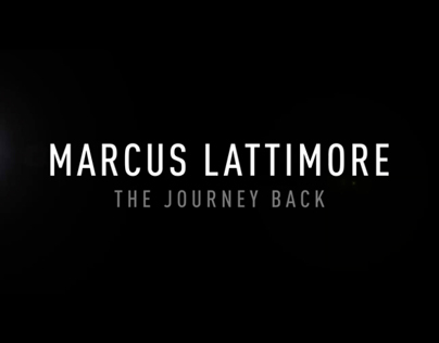 Marcus Lattimore: The Journey Back