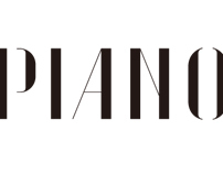 Piano School Logotype
