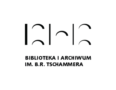 The Tschammers Library and Archive logo