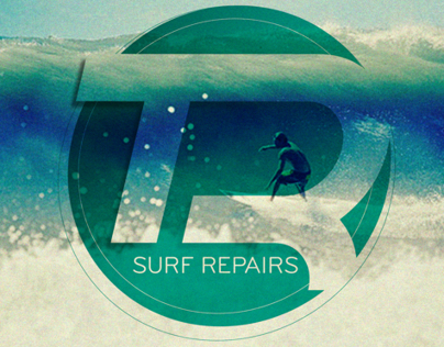 TR SURF REPAIR SHOP
