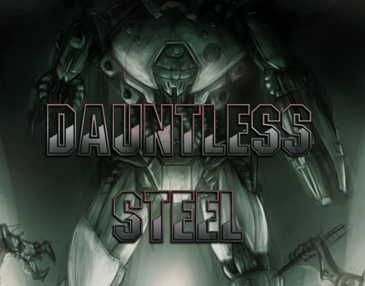 Dauntless Steel