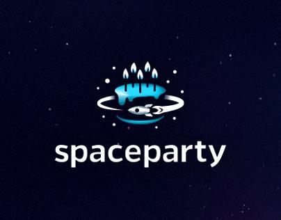 Spaceparty