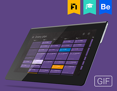 20 application Modern UI for Windows 8