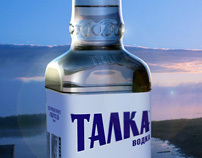 TALKA vodka