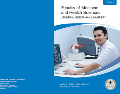 Faculty Of Medicine Jendral Soedirman Univ. project