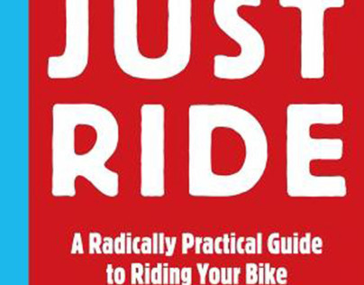 """Just Ride"" Promotion"