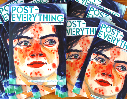 Post-Everything, Volume 1 Issue 1