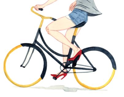 NYC Bikers