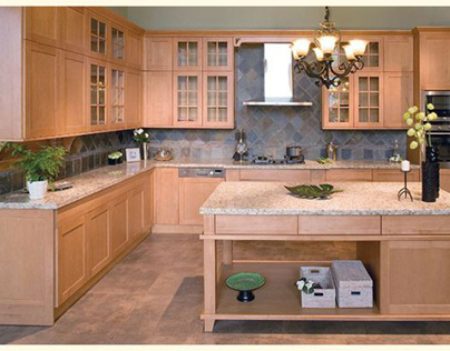 AB Kitchen Designs