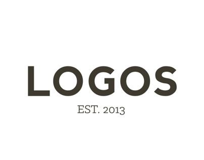 Logos 2013 - Vintage