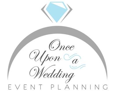 Once Upon a Wedding Logo
