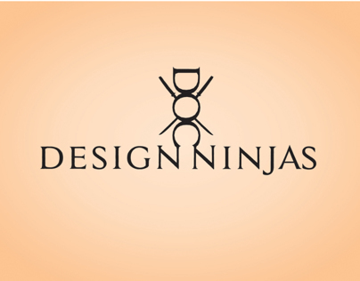 Design Ninjas Logo Work